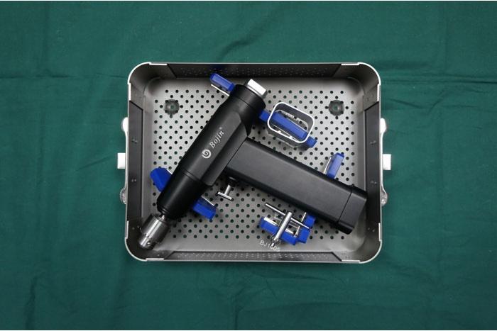 BJ1302 Popularized bone drill(System 1000)