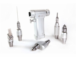 System 8200 Multi-function surgical power tool(System 8200))